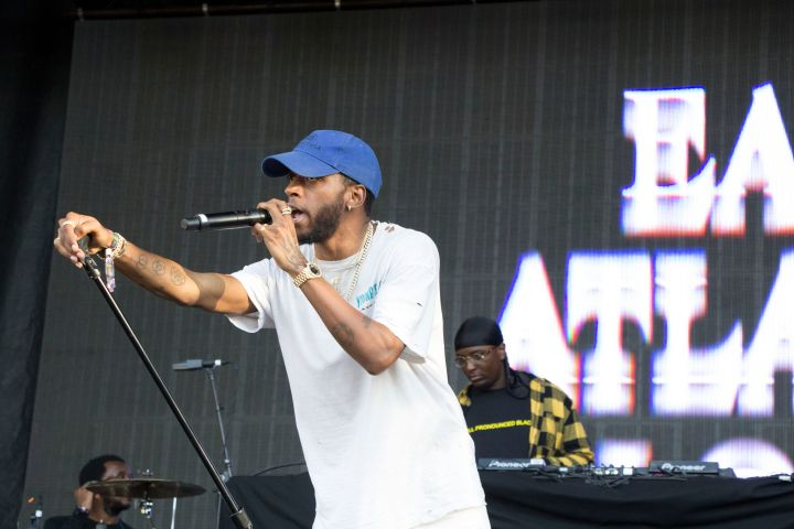 Dreamville Festival 2019