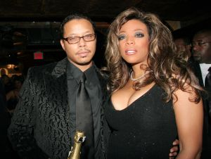 Wendy Williams presents Dons and Diva's Black Party Hosted by Mary J. Blige - Inside