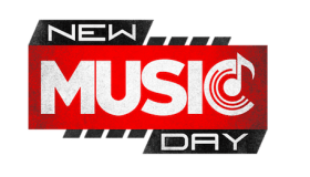 New Music Day: Logo Without Sponsor