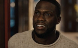 Kevin Hart Super Bowl 50 Commercial