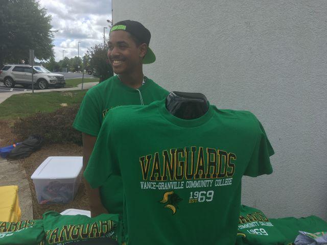 Vance Granville Comm College