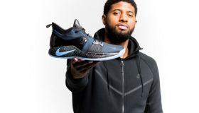 Nike PG2 1