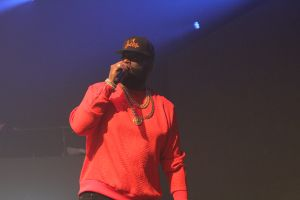 Rick Ross at The Ritz Raleigh