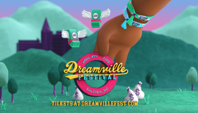 Dreamville Graphics tickets on sale