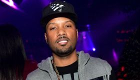 Tahiry Jose, Mendeecees Harris, And Sheneka Adams Host Prive