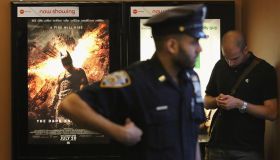 NYPD Increases Security At Batman, Dark Knight Showings In Aftermath Of Shooting In Colorado