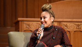 The Steward Speakers Series with Amanda Seales