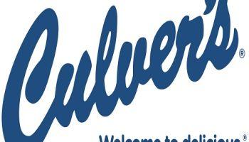 Culver's Logo