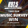 Music Survey QOK