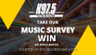 Music Survey QOK