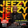 Jeezy at the Ritz