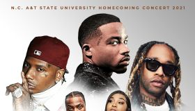 A&T HOMECOMING v2