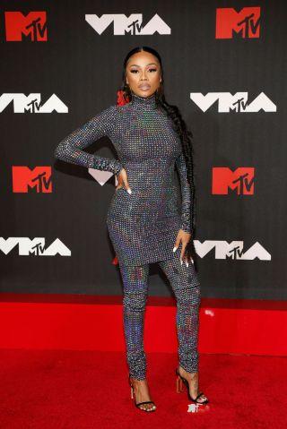 2021 MTV Video Music Awards - Arrivals