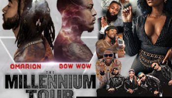 Millennium Tour in Greensboro